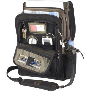 Laptop Accessories: Targus Radius Convertible Backpack 15 inch MacBook Pro TSB07701US