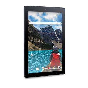 Tablets: VENTURER RCA JUNO 10 16GB 10.1 Inch HD Tablet Android 8.1