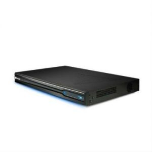 CCTV: Swann Pro NVR4-7200 HD 4 Channel 1080P Network Video Recorder