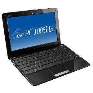 Used Laptops: Asus EeePC 1005HA Intel Atom 10.1 inch Netbook 2GB 120GB WiFi Webcam AS04