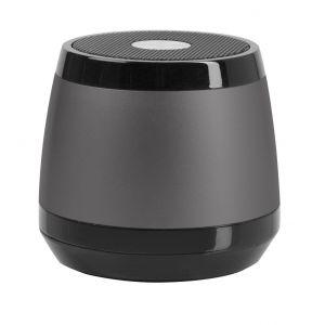 Sound & Vision: HMDX HX-P230GYA-EU JAM Jar iPod iPhone iPad MP3 Bluetooth Wireless Speaker Grey - NEW