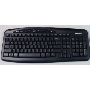 Keyboard & Mice: Microsoft Wireless Optical Desktop 700 M7A-00006 Keyboard Receiver