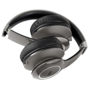 Sound & Vision: HMDX JAM HP910 Transit Touch Control Bluetooth Wireless Stereo OverEar Headphone