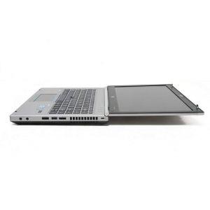 Laptops: HP EliteBook 8560p Laptop PC Core i7 2620M 2.70GHz 12GB RAM 750GB 15.6 inch DVD±RW Windows 7 Pro 64-bit - HP EliteBook 8560p