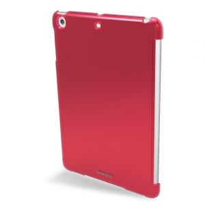 Kensington K97138WW Corner Case Corner Back Protection iPad Mini Red /Smart Cover
