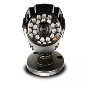 Swann PRO 510 Day Night Vision 540 TVL Waterproof LED Security Camera CCTV BB
