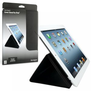 Kensington K39592WW Folio Expert Case & Stand For Apple iPad & Tablets...