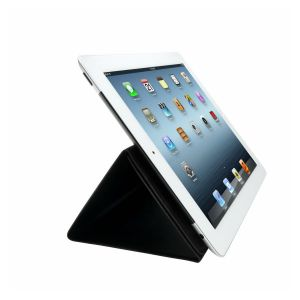 iPad Cases: Kensington K39592WW Folio Expert Case & Stand For Apple iPad & Tablets Cover Black