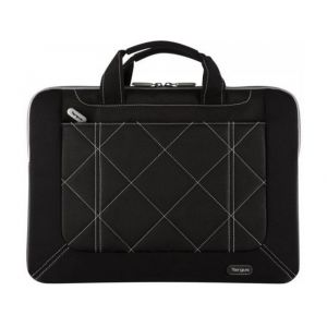 Targus Pulse TSS586EU Slimline 14.1 inch Ultrabook Laptop Case Netbook Sleeve Black