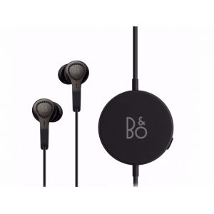Bang & Olufsen Beoplay H3 Rechargeable ANC In-Ear Headphones - Gunmetal Grey
