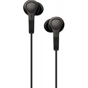 Headphones: Bang & Olufsen Beoplay H3 Rechargeable ANC In-Ear Headphones - Gunmetal Grey