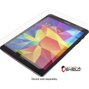*WOW* ZAGG Samsung Galaxy Tab 8inch INVISIBLE SHIELD Screen Protector - Cut to size