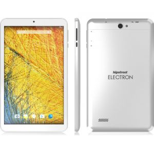 HipStreet Electron 8 inch LCD Tablet 8GB Quad Core Android L