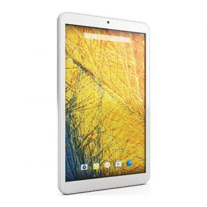Tablets: HipStreet Electron 8 inch LCD Tablet 8GB Quad Core Android Lollipop Bluetooth White