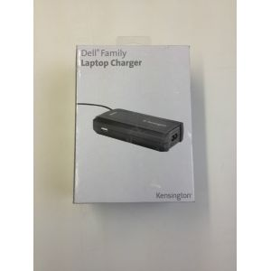 Laptop chargers: Kensington K38084EU Dell Universal Laptop Charger Power Supply Adapter MP3 USB