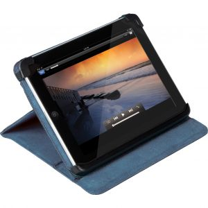 Targus TRUSS Leather Case Stand THZ022EU Waallet Case Stand For Apple iPad