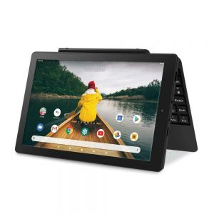 Tablets: VENTURER RCA CHALLENGER 10 PRO 16GB 10.1 inch HD Tablet Laptop Android 10 Bluetooth WiFi