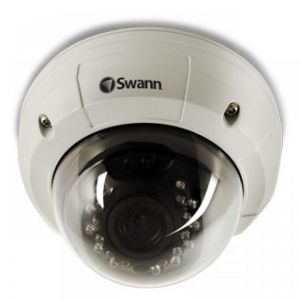 Swann PRO-781 700 TV Lines Night Vision Ultimate Optical Zoom Dome Camera CCTV
