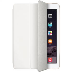 Official Genuine Apple iPad Air 1 2 Magnetic Smart Cover Stand - White