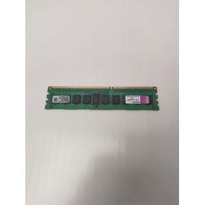 Memory: Kingston Technology 4GB DDR3 SDRAM Memory Module 1333MHz KTH-PL3138/4G