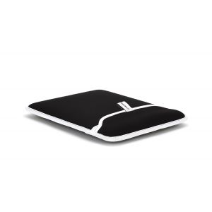 Laptop Accessories: Griffin GB01582 Jumper Neoprene Sleeve Black For Apple iPad Tablet