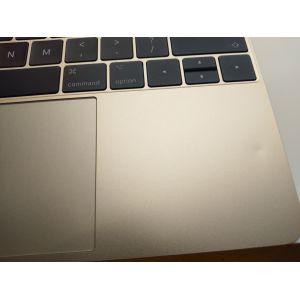 Laptops: Apple MacBook 12 inch Intel Core m3 8GB Ram 512GB SSD Laptop A1534 MNYL2B/A (2017) - Gold