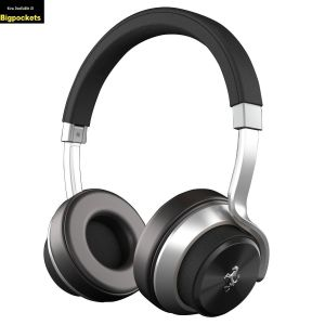 Ferrari Cavallino T250 B Folding On-Ear DJ Headphones iPad i