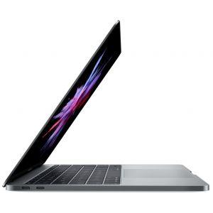 Laptops: Apple MacBook Pro 13.3 inch Retina Core i5 8GB 256GB Touch Bar Siri - A1706 (2017) Space Gray