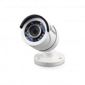 CCTV Cameras: Swann PRO-T852 1080P HD CCTV Security Camera With Splitter For DVR 4550 8075 5000