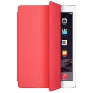 Official Genuine Apple iPad Air 1 2 Magnetic Smart Cover Stand - Pink