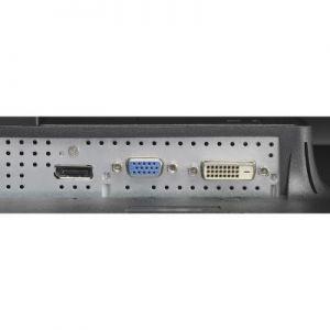 Monitors: NEC MultiSync E233WMi 23 inch LED display Monitor Full HD Flat screen Tilt - Black