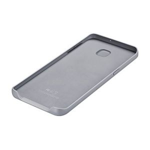 Mobile Phone & PDA Access: Genuine Samsung Galaxy S6 Edge Plus 3400mA Wireless Charger Battery Pack Case Silver