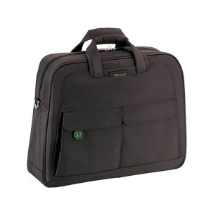 Targus TBT043EU Topload 15.4 inch Laptop Bag EcoSmart Travel