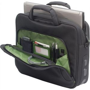 Targus TBT049EU Topload 15.6 inch Laptop Bag EcoSpruce Traveller Noteb...