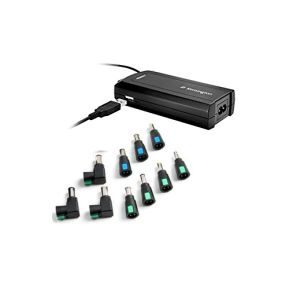 Kensington Universal Laptop Netbook Power Supply Charger USB iPhone iPod HP Sony