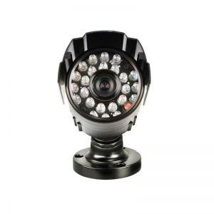 CCTV Systems: Swann DVR4-1525 4 Channel 500GB 4x 650 TV Lines PRO 615 Cameras CCTV Kit HDMI