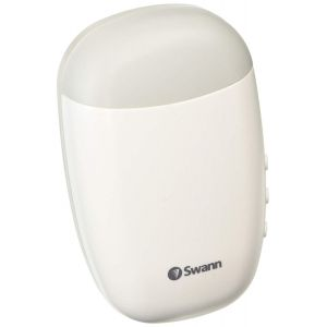 CCTV Accessories: Swann Doorbell Extra Chime Unit For Smart Video Doorbell DP720 Also DC835P, DC822P, DC812B