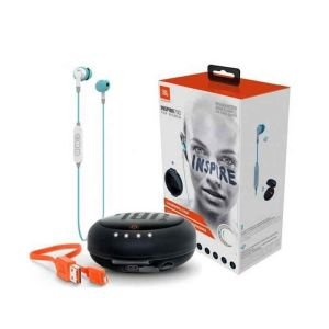 Harman JBL Inspire 700 In-Ear Wireless Bluetooth Headphones - Teal