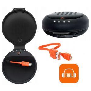 Headphones: Harman JBL Focus 700 In-Ear Wireless Bluetooth Headphones - Black
