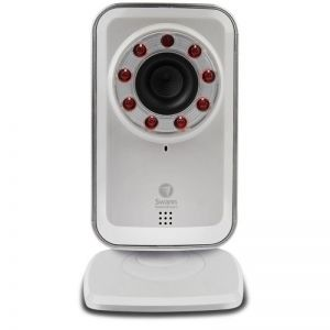 CCTV Cameras: Swann ADS-450 IPC SwannSmart Wi-Fi Network CCTV Camera Secure Cloud Storage Single Pack