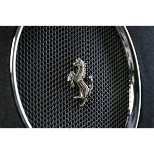 Bluetooth Speakers: Ferrari Cavallino GT1 Bluetooth Speaker Dock HD Audio iPad iPhone Remote