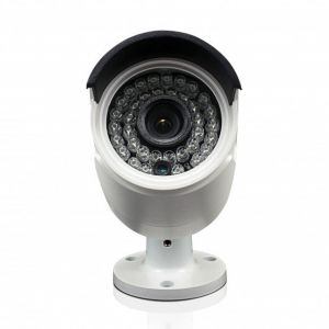 CCTV Systems: Swann NHD 818 CAM NVR 4MP Super HD CCTV Security Network Camera PoE Waterproof