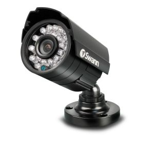 Swann PRO-735 X1 Day Night Vision 700 TVL Waterproof LED Sec