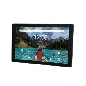 Tablets: VENTURER GEMINI PRO 10.1 inch HD Android 8.1 Tablet Laptop Bluetooth 32GB