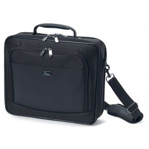 Fujitsu Siemens F119L60 Classic Laptop Case Fits Up to 15.6 inch Notebook Bag Black