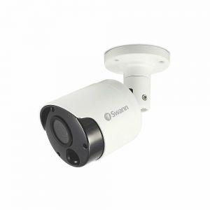 CCTV Cameras: Swann PRO-4KMSB 4K Ultra HD Thermal Sensing Bullet Security Camera CCTV NVR-5580
