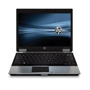 Laptops: HP EliteBook 2540p 12.1 inch LED Laptop Intel Core i7 120GB With DVD RW 2GB RAM Windows 7 64 Bit