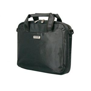 Laptop Accessories: Port Designs Netbook Tablet Laptop Bag 135005 10 inch Nylon Black