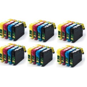 BigInks Compatible Epson T1285 24 Ink Best Value Pack