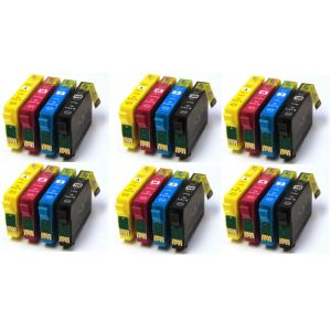 BigInks Compatible Epson T1816 24 Ink Best Value Pack